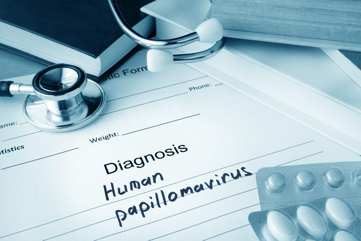 The HPV Shot: Are You One Less? Here's Why You Should Be