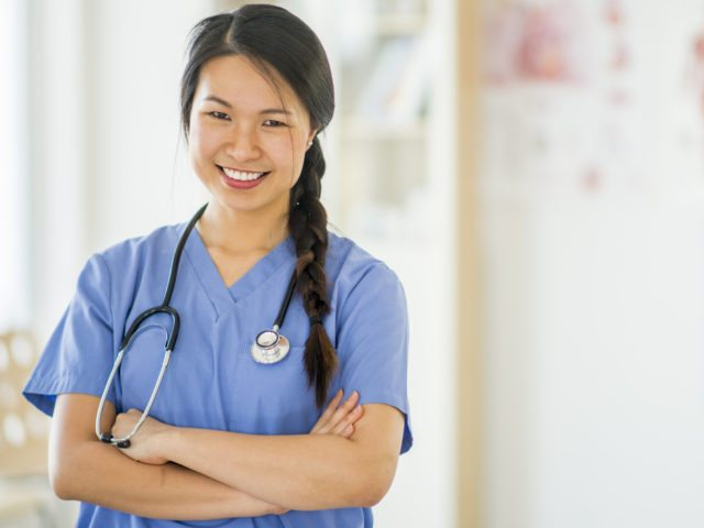 A Nurse Practitioner: A Different Dynamic of Care